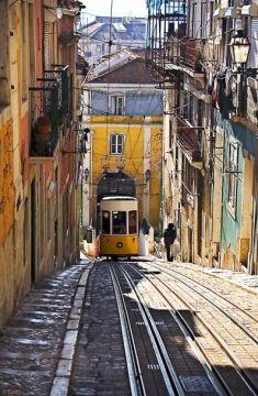 Konkurs: Lizbona - miasto o wielu obliczach