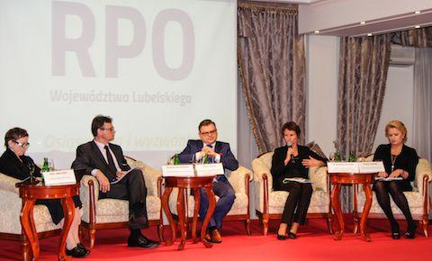 Regionalny Program Operacyjny dla Województwa Lubelskiego
