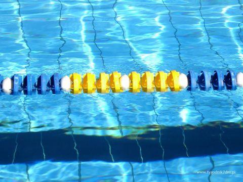 Awaria - pływalnia nieczynna do 22.10. do godziny 15.30