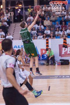 Pszczółka AZS UMCS pokonała Basket Gdynię