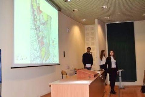 Relacja z debaty nt. błoni pod Zamkiem Lubelskim