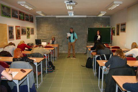 Wyniki konkursu ortograficznego z języka portugalskiego