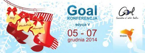 Ogólnopolska Konferencja Generation of Active Leaders