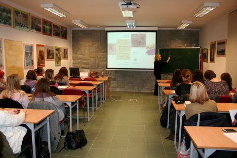 Intensywny Kurs Literatury Portugalskiej