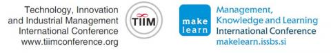 Конференція TIIM & ML 2015