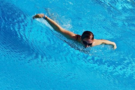 Sprzedaż karnetów rekreacyjnych na pływalnię (od 03.09)