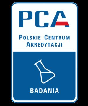 Laboratorium Analityczne z akredytacją PCA