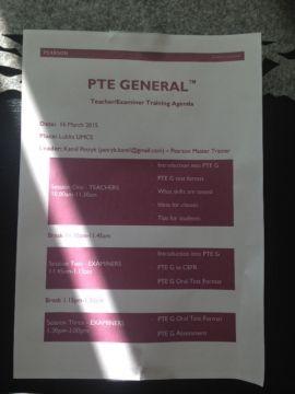 16.03.2015 szkolenie PTE