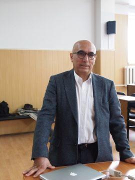 Wykład prof. Salama Al-Karadaghiego
