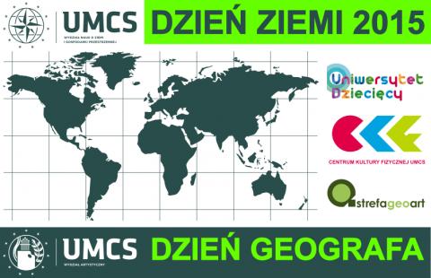 Dzień Ziemi na UMCS