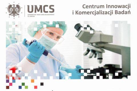 Oferta UMCS dla branży biotechnologicznej