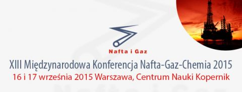 Nafta-Gaz-Chemia 2015