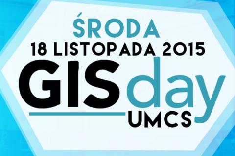 GISday 2015