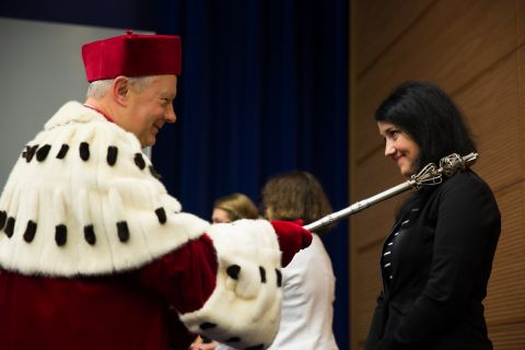 Inauguracja Roku Akademickiego 2016/2017 i koncert -...