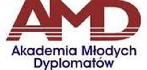 Rusza XII edycja Akademii Młodych Dyplomatów