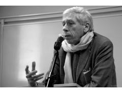 Marc Quaghebeur - wykłady