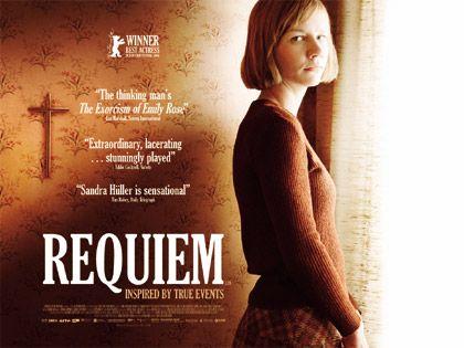 """Psychokino - film """"Requiem"""""""