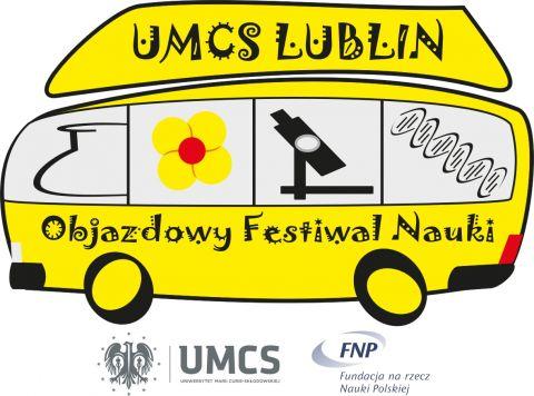 Objazdowy Festiwal Nauki - podsumowanie