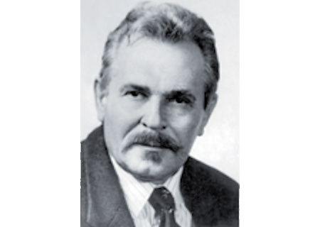 Zmarł prof. dr hab. Florian Święs