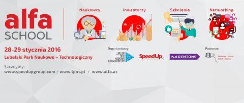 Alfa School - komercjalizacja pomysłów