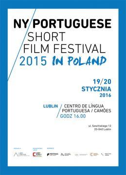 New York Portuguese Short Film Festival w Lublinie