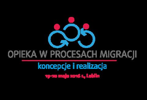 Konferencja: Opieka w procesach migracji