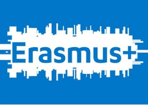 Spotkanie informacyjne -  Erasmus +
