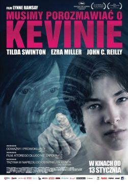 """PsychoKino i film """"Musimy porozmawiać o Kevinie"""""""