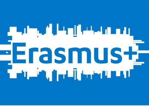 Erasmus+ zmienia życie, otwiera umysły
