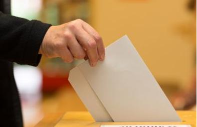 Ogłoszenie wyborcze - pracownicy adm. i obsługi