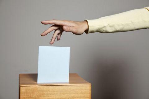 Ogłoszenie wyborcze - pracownicy techniczni