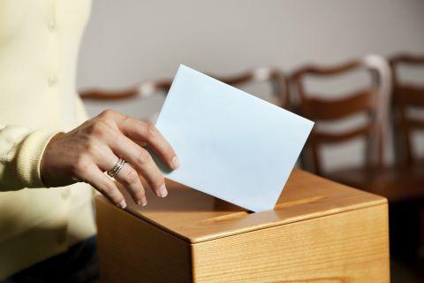 Elektorzy do wyboru Dziekana i Prodziekanów
