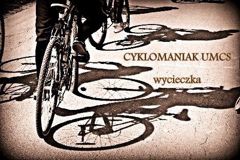 Program Absolwent UMCS: zapraszamy na rajd rowerowy
