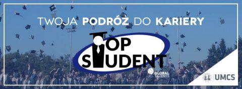 Top Student Економічного факультету!