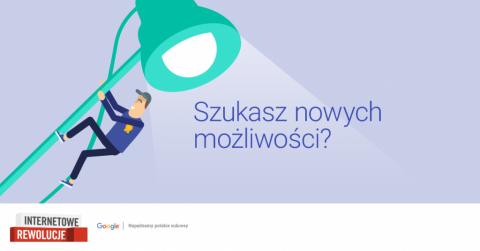 Zdobądź certyfikat Google!