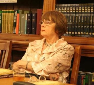 Zaproszenie na Jubileusz Profesor Haliny Wiśniewskiej