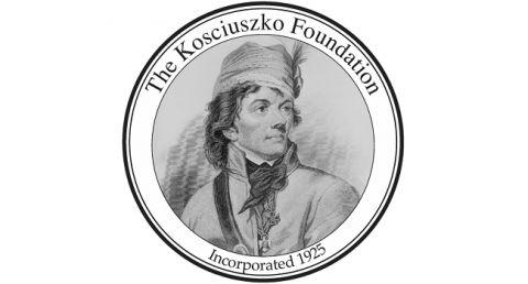 Stypendia i granty od Fundacji Kościuszkowskiej