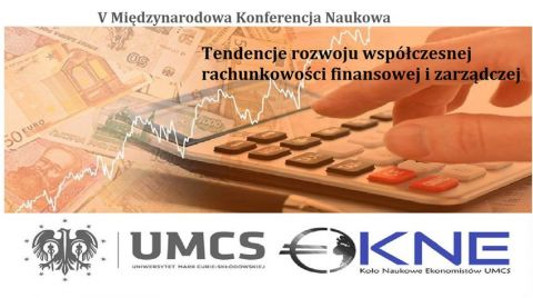Tendencje rozwoju współczesnej rachunkowości finansowej i...