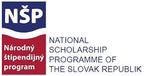 National Scholarship Program of the Slovak Republic...