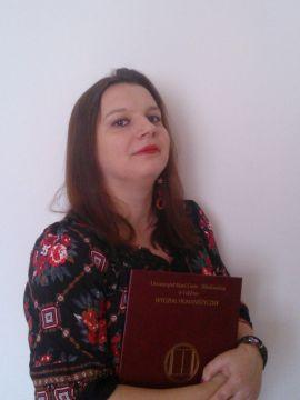 Wywiad z Katarzyną Sobelgą
