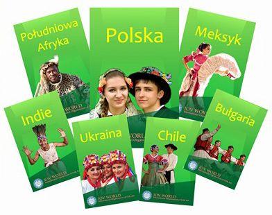 """Międzynarodowy Festiwal Folklorystyczny """"Polka"""" Pabianice..."""