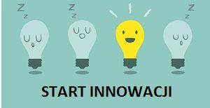 Start Innowacji - konferencja i warsztaty