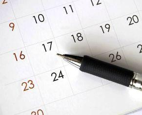 Registration for Open Lectures (until 6 October)