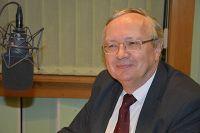 Professor Grzegorz Janusz elected to the Executive...
