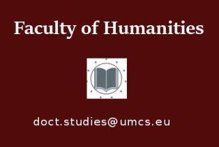 Doctoral Studies discontinued