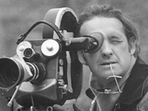 Pokazy filmów. Kino Według Andrzeja Wajdy