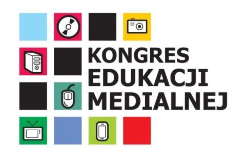 II Kongres Edukacji Medialnej - zaproszenie