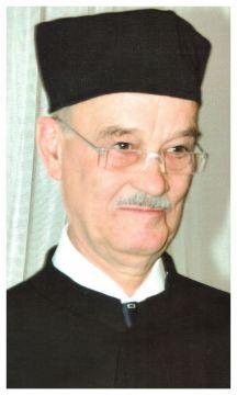Medal dla Profesora Siegmara von Schnurbeina