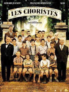 "RoManiacy: projekcja filmu pt. ""Les Choristes""..."