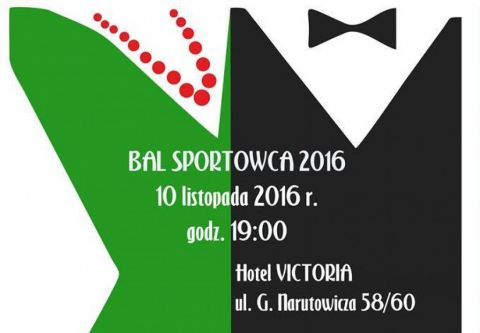 Lubelski Bal Sportowca AZS - 10.11.